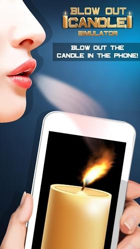 吹灭蜡烛模拟器手游截图