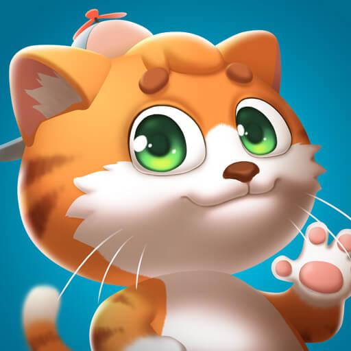 我的皮皮猫游戏1.0 安卓版