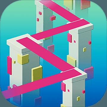 彩虹桥跳一跳游戏1.0.1 安卓版