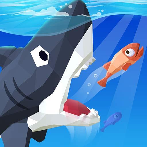 鱼鱼大作战游戏1.0 安卓版