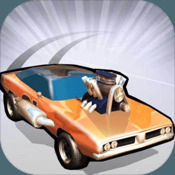 Stunt Drift(特技漂移)1.01 安卓版