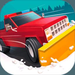 清洁道路车游戏1.3.0 安卓版
