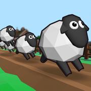 绵羊大作战1.0 安卓版