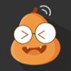 橙瓜�a字�件