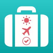 Packr旅游清单app1.9 苹果版