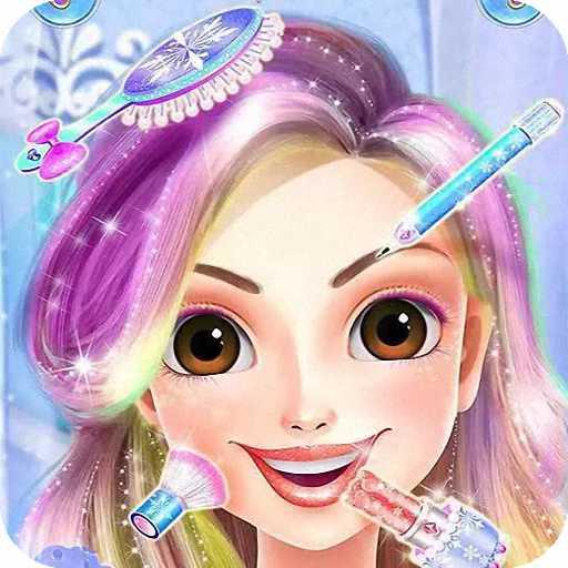 梦幻公主芭比换装游戏1.0 安卓版