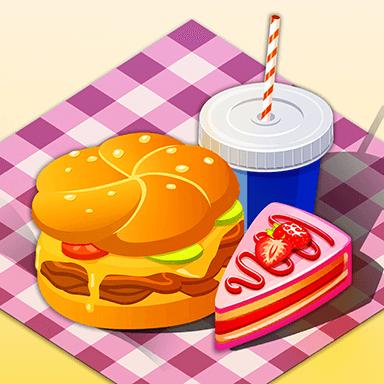 口袋美味屋游戏1.0.0 安卓最新版