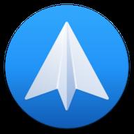 Spark邮件app