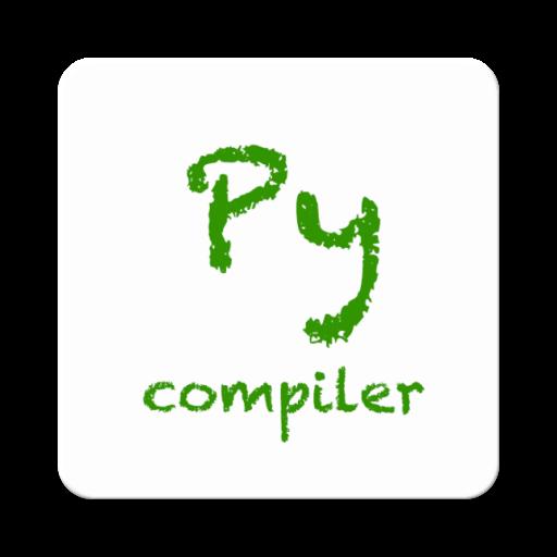 Python��g器app