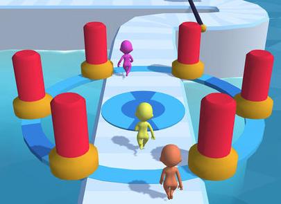 Fun Race 3D(趣味��3D)