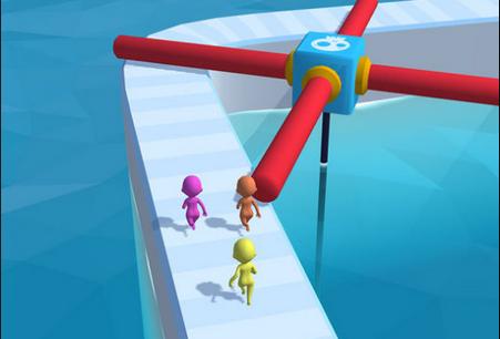 趣味竞赛3D安卓(Fun Race 3D)