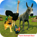 动物模拟赛车游戏1.0 安卓版