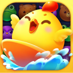 开心消消乐ios版1.67 官方苹果版