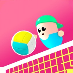 Volley Beans(豆豆排球)1.3 手机版