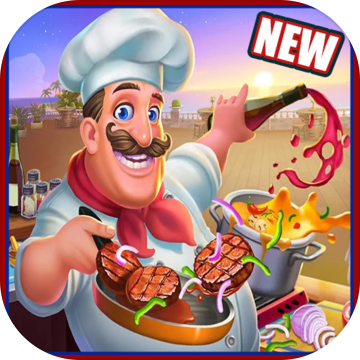 汉堡烹饪模拟器游戏