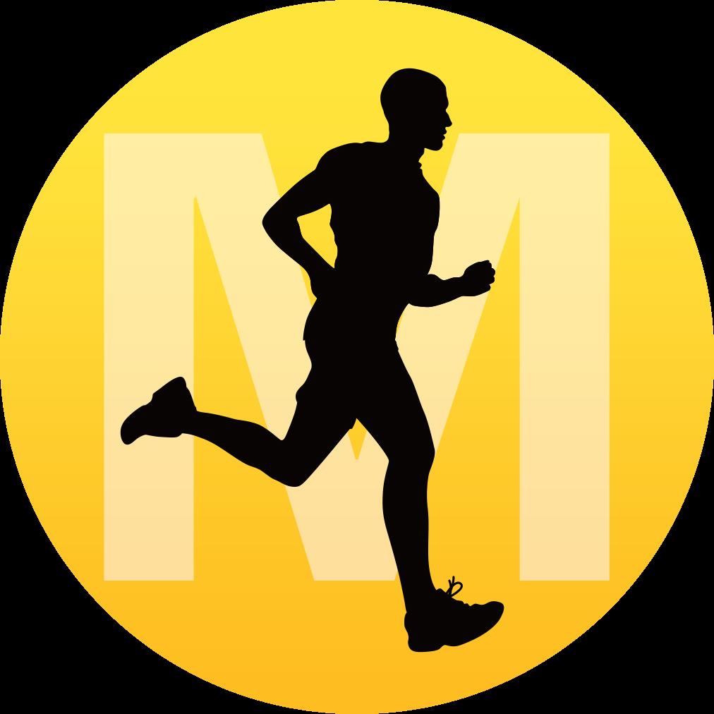 迈步趣跑苹果版1.0 最新版