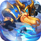 新刀塔英雄官方版1.0 最新版