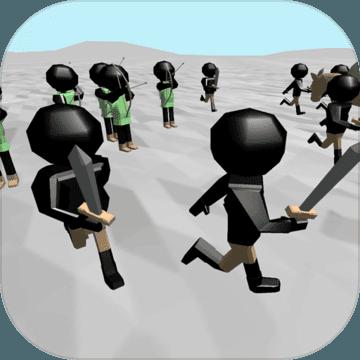 火柴人战场模拟器1.0 安卓版