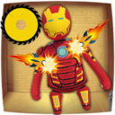 疯狂钢铁侠木偶人游戏1.0 安卓版
