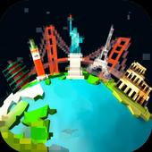 我的世界地球(Minecraft Earth)1.0 安卓版