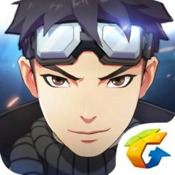 Tencent王牌战士ios版1.0.4.48苹果版