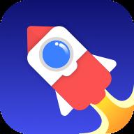小火箭�程app