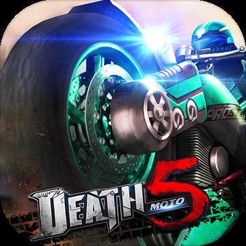 暴力摩托5游戏1.0.7 安卓版