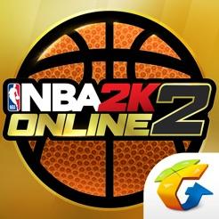 NBA2KOL2助手app0.3.0 安卓版