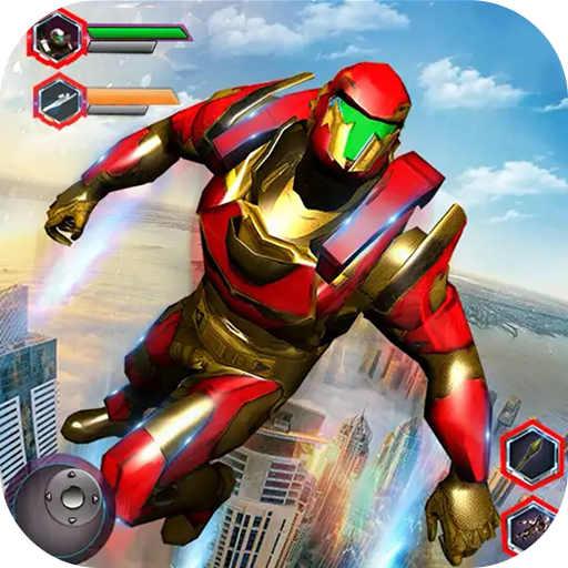 飞行英雄大作战游戏1.0 安卓版