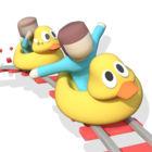 Idle Roller Coaster(放置过山车)1.1.1 手机版