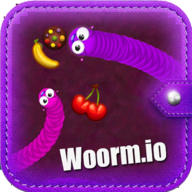 Woorm.io手游