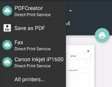 Direct Print Server��X版截�D1