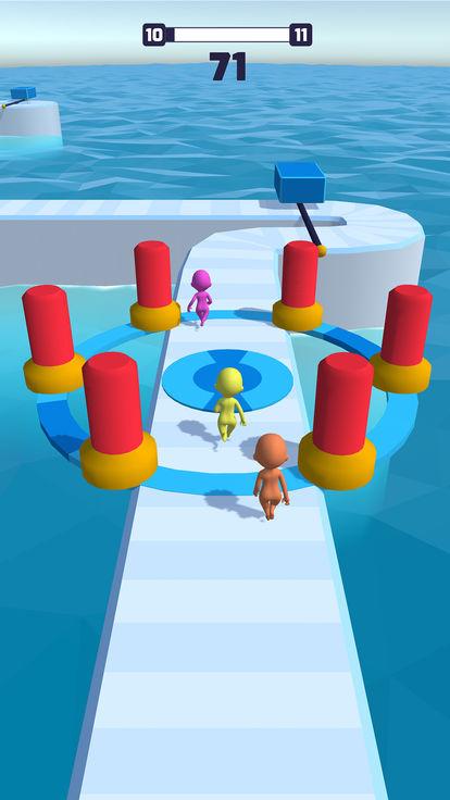 Fun Race 3D(趣味��3D)截�D