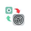 自定义桌面图标app1.0.0 安卓版