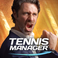 �W球�理2019(Tennis Manager 2019)