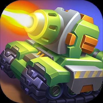 铁甲战队游戏1.0 安卓版