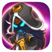 暗域魔影1.0 苹果版