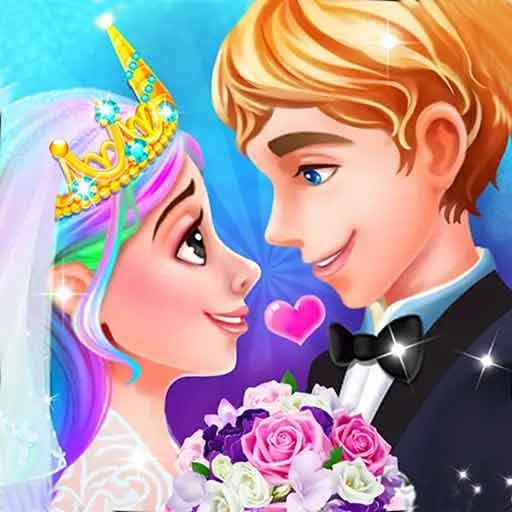 公主梦幻世纪婚礼1.1.0 安卓版