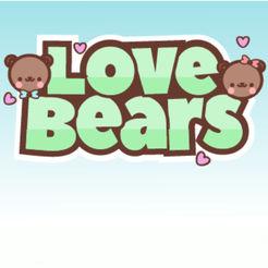 小熊情侣游戏1.0 最新版