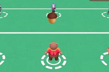 全民橄榄球游戏