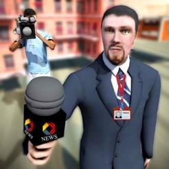 虚拟城市新闻记者1.0 苹果版