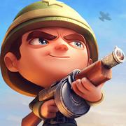 战区英雄1.0 ios版