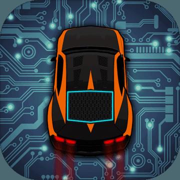 超跑�疖�手游0.1 安卓版