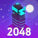 午夜博物�^2048游��1.0.2 安卓版