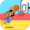 趣味双人篮球手游1.0 苹果版