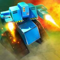 机器世界大战游戏1.0 安卓版