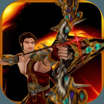 传说忍者弓箭手1.0.1 最新版