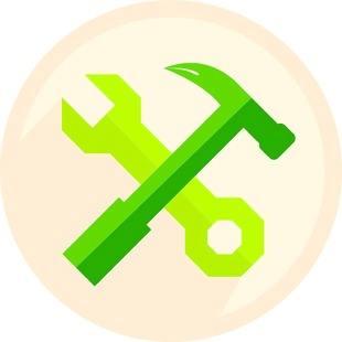 办公桌职位/卡位牌制作软件4.2 简体中文绿色版