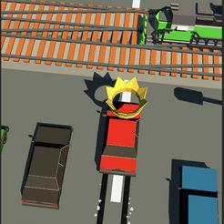 汽车vs火车手游1.1.0 手机版