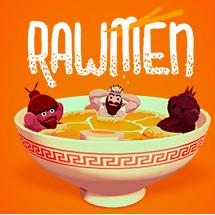 汤人作战(RAWMEN)1.0 安卓手机版